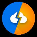 Lightning browser icon