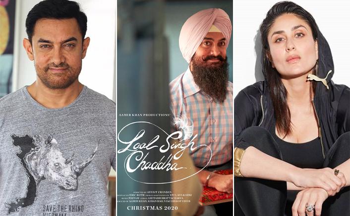 आमिर खान और लाल सिंह चड्ढा EXCLUSIVE विवरण!  अनिवार्य COVID-19 टेस्ट करीना कपूर खान को पूरा करने के लिए फिर से शुरू और अधिक फिल्मांकन