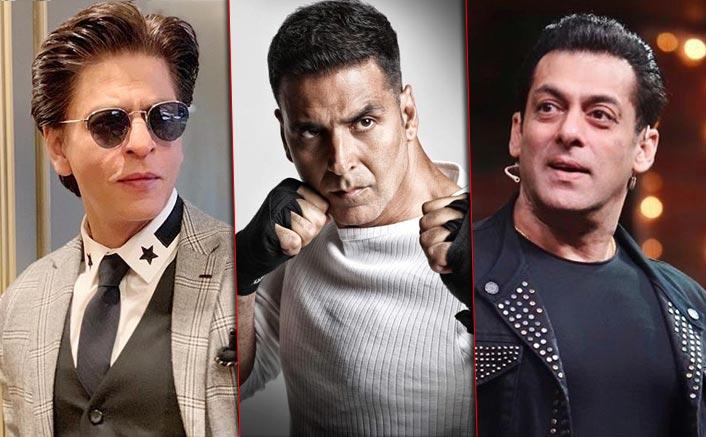 अक्षय कुमार का जन्मदिन: क्या आप जानते हैं?  खिलाडी शीर्ष 100 में 15 से अधिक फिल्में करने वाले एकमात्र सुपरस्टार हैं