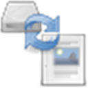 Auto reload icon