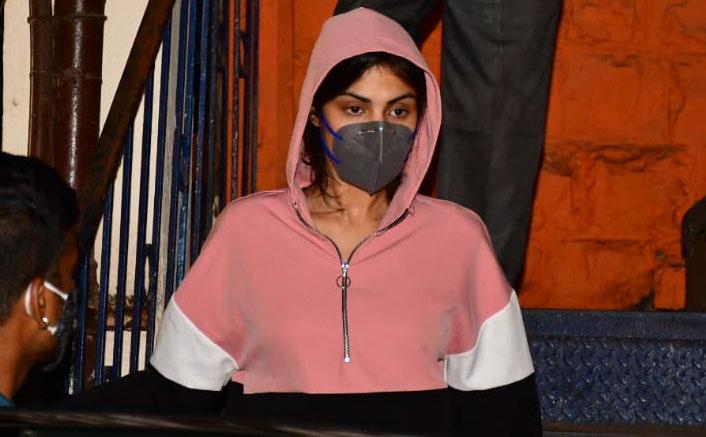 रिया चक्रवर्ती ने मुंबई के मजिस्ट्रेट से जमानत खारिज कर दी, उच्चतम न्यायालय में याचिका दायर करने की संभावना है