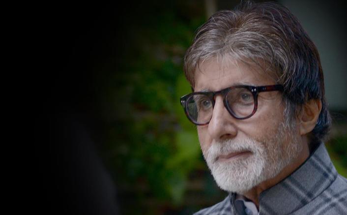 अमिताभ बच्चन ने कोविद -19 के बारे में सबसे ज्यादा परेशान किया