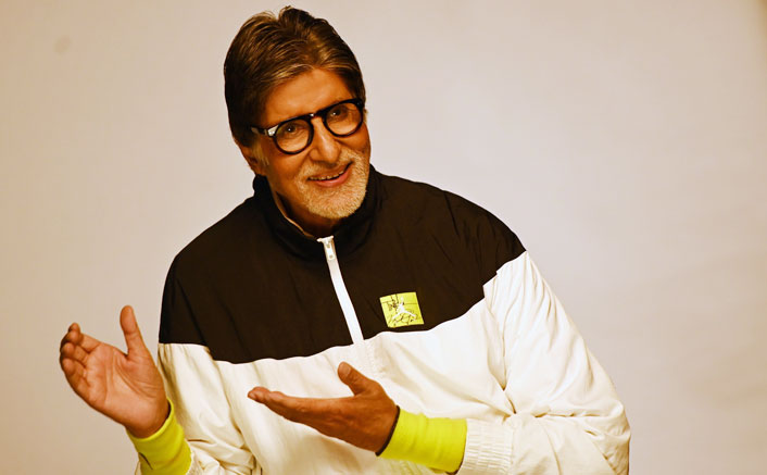 काम फिर से शुरू करने पर अमिताभ बच्चन: