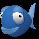 Bluefish editor icon
