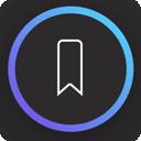 Bookmarks sidebar icon
