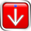 Download link icon