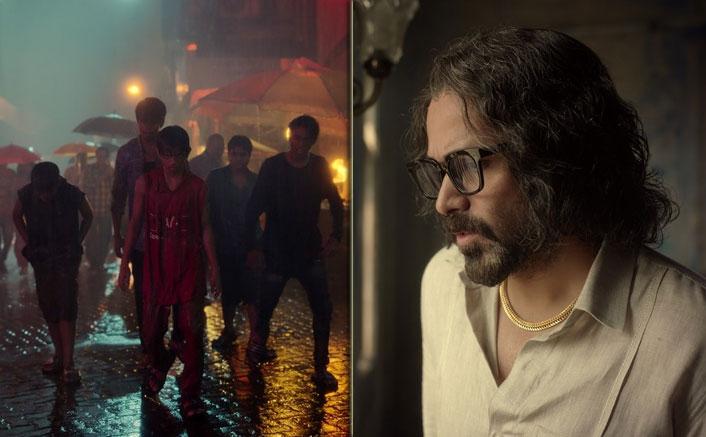 इमरान हाशमी स्टारर हरामी को बुसान फिल्म फेस्टिवल के प्रतिष्ठित मुख्य प्रतियोगिता खंड में प्रदर्शित किया जाएगा