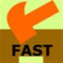 Fastest search icon