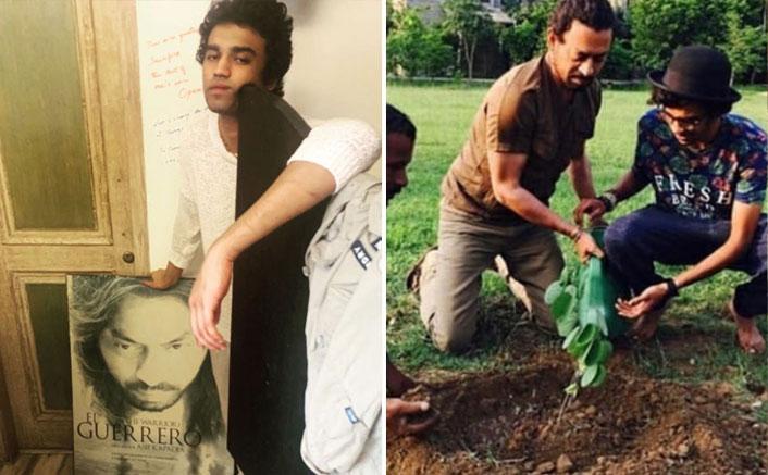 इरफान खान के दिवंगत बेटे, बाबिल: