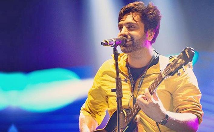 कबीर सिंह गायक अखिल सचदेवा के लिए गायन पर वेब शो:
