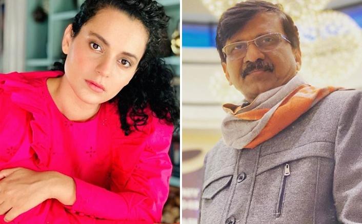 कंगना टू संजय राउत: मुझे अभिव्यक्ति की पूरी स्वतंत्रता है