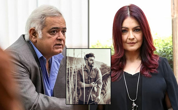 पूजा भट्ट और हंसल मेहता ने अर्जुन कपूर पर टिप्पणी की, जो