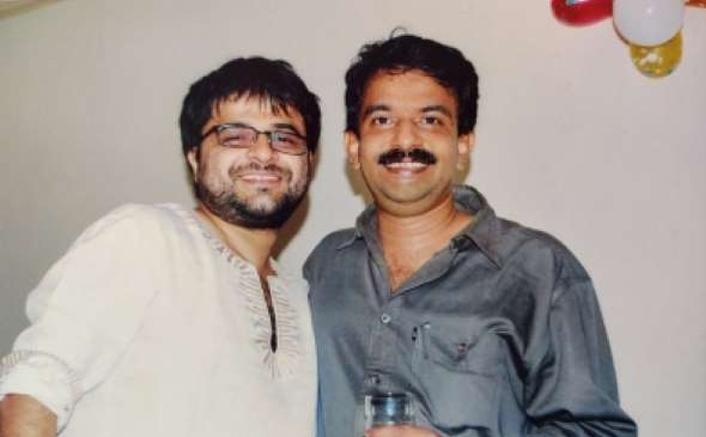कॉपीराइटर अमिताभ एस वर्मा ने प्रीतम के साथ अपनी दोस्ती को याद किया