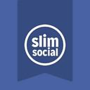 SlimSocial for Facebook icon
