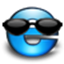 Surf Anonymous Icon Free