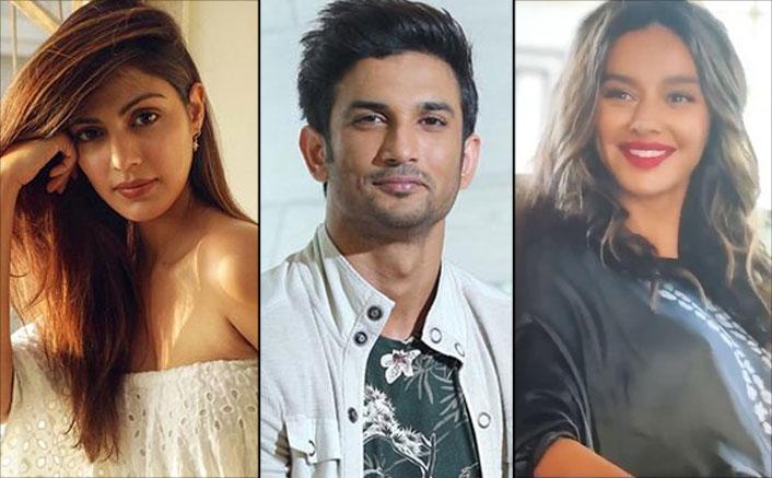 सुशांत राजपूत मामला: शिबानी दांडेकर का दावा रिया चक्रवर्ती ने बताया कि दिवंगत अभिनेता की बहन प्रियंका ने उनसे छेड़छाड़ की