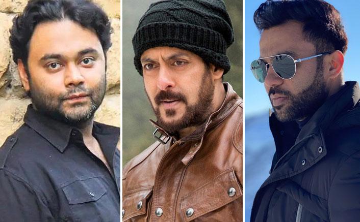सलमान खान की टाईगर 3 बॉलीवुड फिल्म होगी जिसे बॉलीवुड ने देखा है और क्या इस वजह से अली अब्बास जफर को रिप्लेस किया गया?
