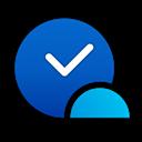 timeBuzzer |  Time tracking icon