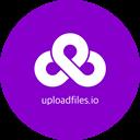 UploadFiles.io icon
