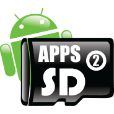Apps2SD Icon