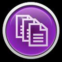 CopyQueue Icon