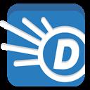Dictionary.com icon