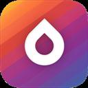 Drops icon