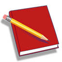 RedNotebook Icon