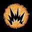 Self-destructing cookies icon