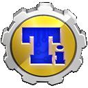 Titanium save icon
