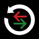 Create sync icon