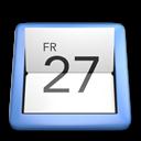 GNOME calendar icon
