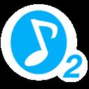 AmoyShare O2Tunes Icon