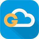 G Cloud Icon