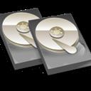 Partclone Icon