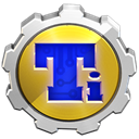 Titanium save icon