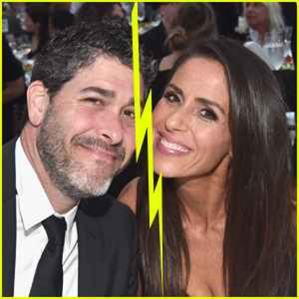 Soleil Moon Frye and Jason Goldberg split after 22 years of marriage