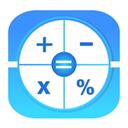 Calculator Vault - App Locker Icon
