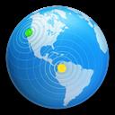MacOS server icon