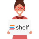 Shelf.io icon