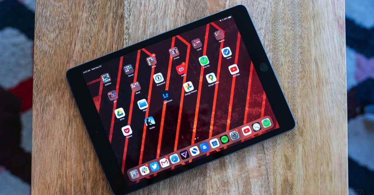 Apple's most affordable iPad even cheaper at multiple retailers - BollyInside