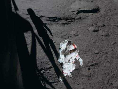 Lessons from Apollo 14 | National Air and Space Museum - BollyInside