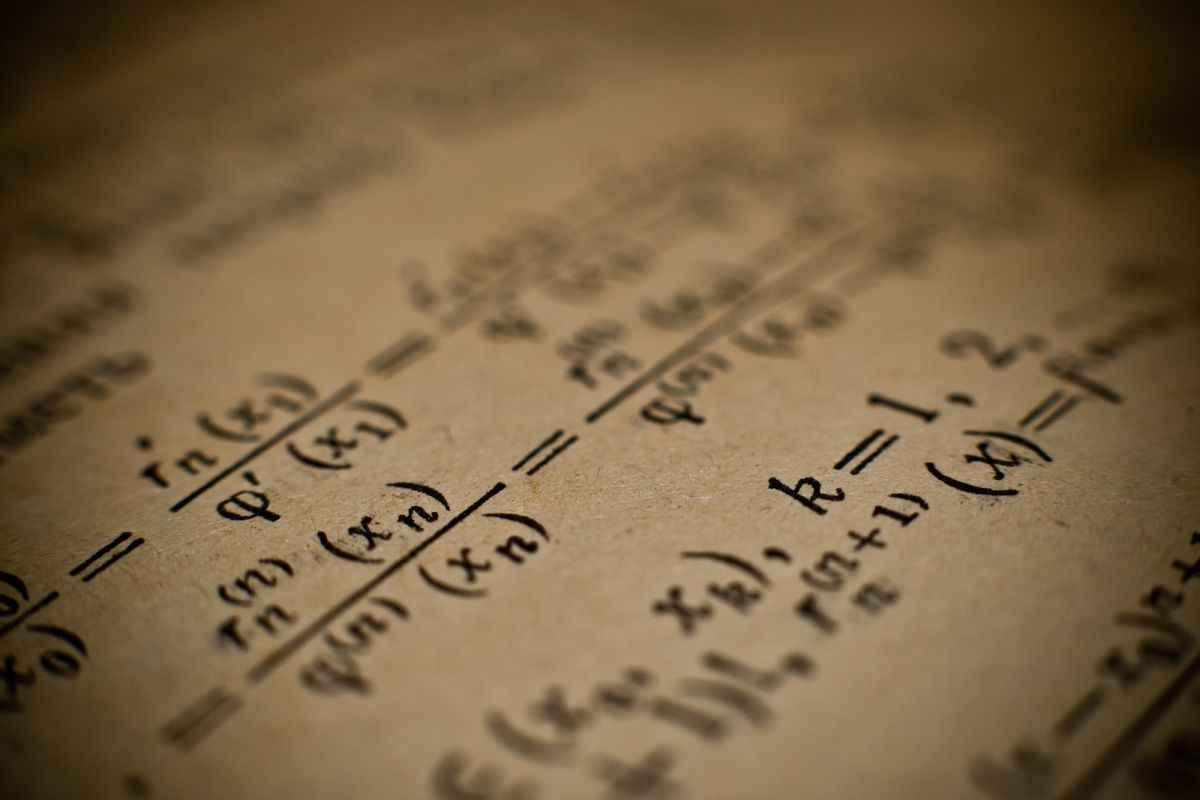 New AI 'Ramanujan Machine' finds hidden patterns in numbers - BollyInside