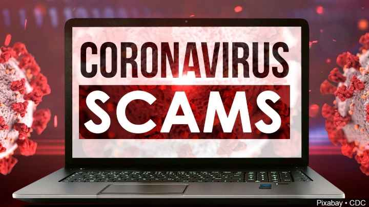 Southern 7 Health Dept. warning against COVID-19 vaccine scams - BollyInside