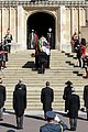 prince charles at the funeral of prince philip 34
