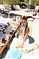 Vanessa Hudgens Caliwater Escape Pictures 10
