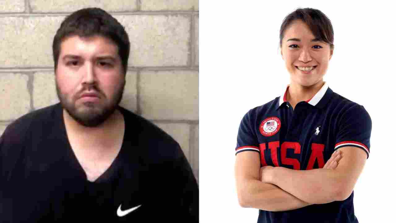www.bollyinside.com: Man Who Threatened Asian-American Olympic Athlete In OC Park Is Charged With Hate Crime
